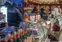 Police arrest 90 members of Italian mafia in international raids