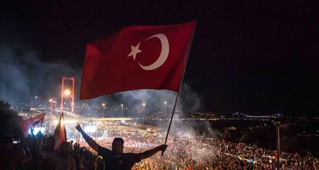 Türkei: Gedenkfeiern zum 15. Juli Putschversuch beginnen