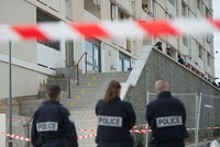 French financial prosecutor's office evacuated over bomb threat