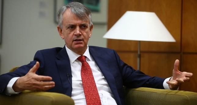 السفير الكندي في تركيا: أنقرة تتحمل أكبر عبء في العالم باستضافتها 4 ملايين لاجئ