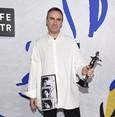 Raf Simons wins top fashion honors at CFDA awards