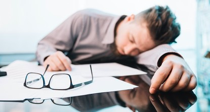 How hot weather can disturb your sleeping pattern