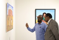 Somali culture, diaspora showcased in Istanbul