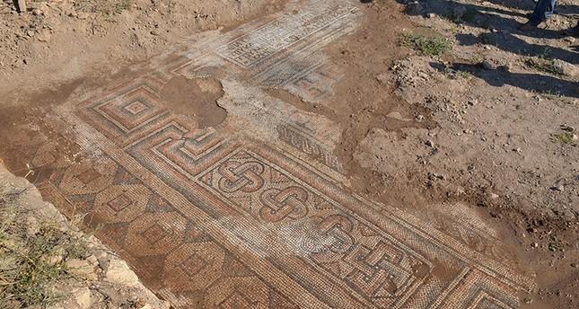 العثور على كنوز أثرية مهمة جنوب شرقي تركيا