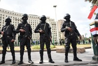 Egypt extends state of emergency for seventh time since terror attacks