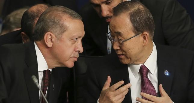 World powers slammed for not joining World Humanitarian Summit