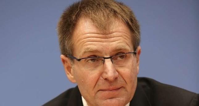مذكرة توقيف ألمانية بحق مدير المخابرات الجوية السورية