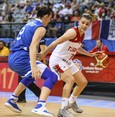 Turkey eliminated from EuroBasket Championship, losing to Greece