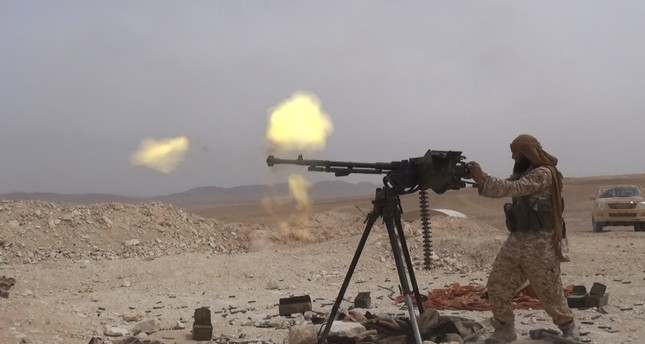 مقتل 45 مسلحاً موالياً للنظام في هجمات لداعش في شرق سوريا