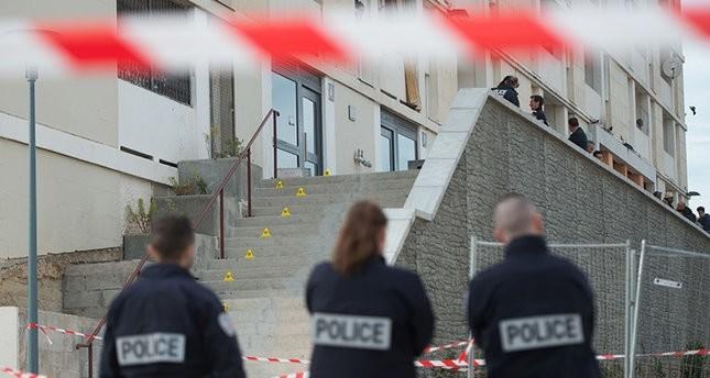هلع في باريس بعد إبلاغ بوجود قنبلة في مكتب المدعي العام