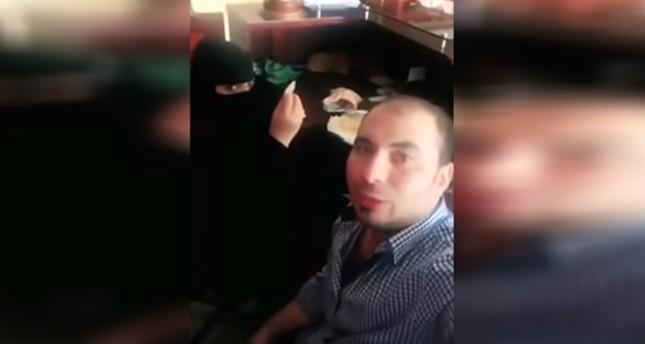 اعتقال مصري في جدة بتهمة تناول الإفطار مع سعودية