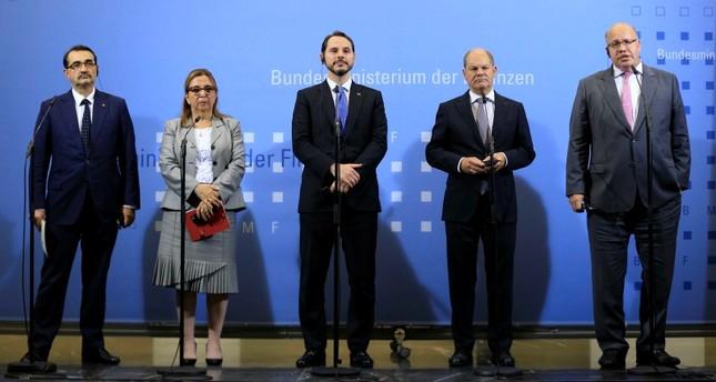 «Турция и Германия вступили в новый этап отношений»