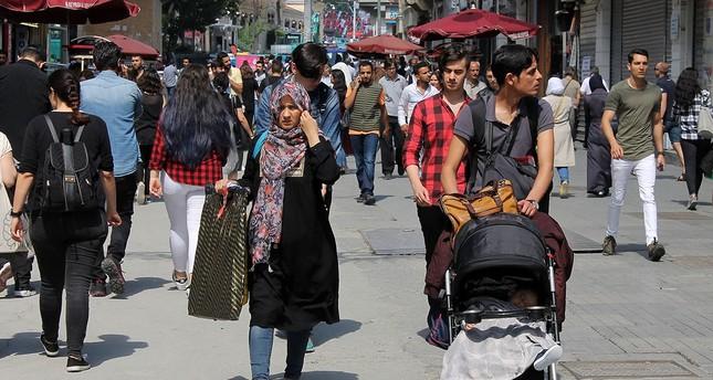 Istanbul: Bereits 7 Millionen ausländische Touristen