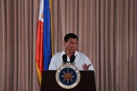 Philippine President Rodrigo Duterte is considering banning workers being sent to Kuwait because of abuses he said were being inflicted on Filipino domestic helpers there and which led to several...