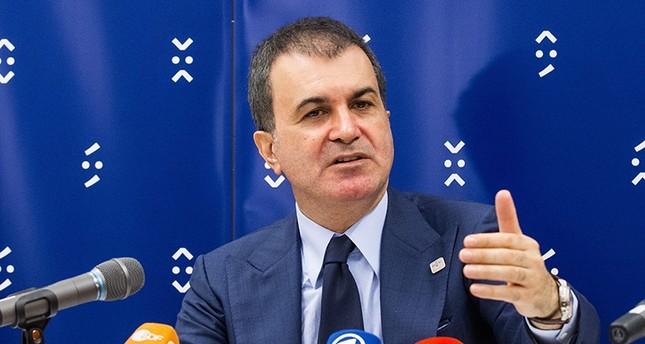 وزير تركي: لا نرغب برؤية مقرات ورايات بي كا كا وداعش قرب حدودنا