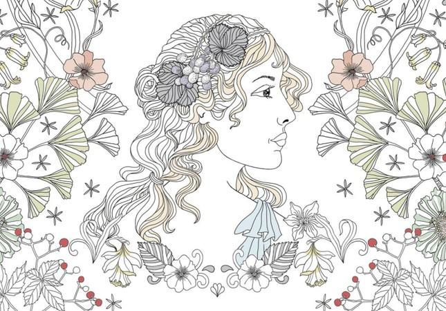 Ana de Lima was the illustrator of Isabel Allende's Porcelain Fairy.