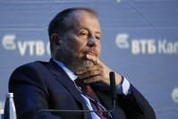 Владимир Лисин (Фото: Reuters)