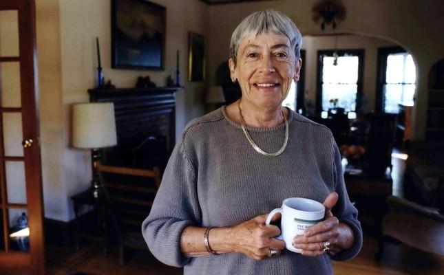 Ursula K Le Guin: Feminist writer of mesmerizing sci-fi books