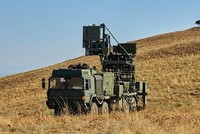 Turkish defense giant ASELSAN to complete work on domestic long-range radars soon