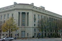 US charges ex-agent with cyber-spying for Iran