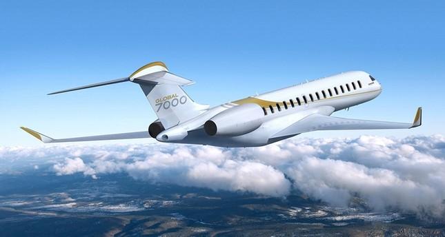 5600 طائرة تعبر المجال الجوي التركي يومياً