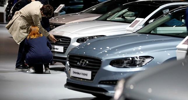 Hyundai, Kia recall 1 4M vehicles fearing engine failure