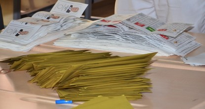 Election regulations to be renewed after tumultuous local polls
