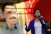Turkey's Parliament stripped pro-PKK Peoples' Democratic Party (HDP) co-chair Figen Yüksekdağ's membership over a terror sentence confirmed by the country's top appeals court, reports said on...