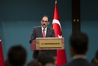 All parties agree on need for political solution for Idlib, Presidential Spokesman Kalın says
