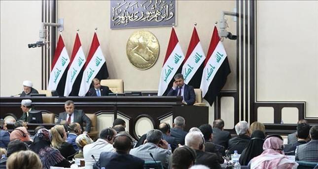 البرلمان العراقي يفشل في تمديد ولايته في يومها الأخير