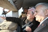 KRG President Masoud Barzani to visit Turkey