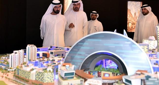 الإمارات تمنح المستثمرين نسبة تملك كاملة في الشركات على وقع ركود اقتصادي