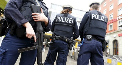 pSix Syrian nationals were arrested across Germany on Tuesday on suspicion of membership in the Daesh terrorist group and planning an attack on German soil./p