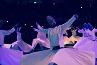 Love of Rumi brings people together from around the world