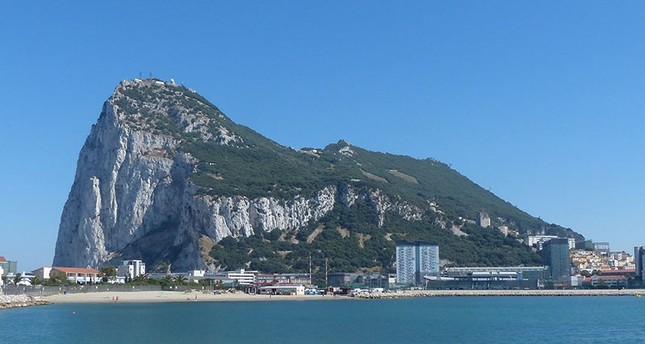 The Rock of Gibraltar (File Photo)