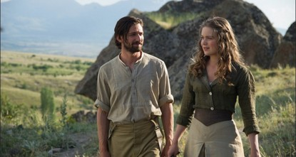 A new trailer for The Ottoman Lieutenant, one of the most anticipated films of 2017, has been released.br / br / The film, recounting the events on the eastern front of the Ottoman Empire during...