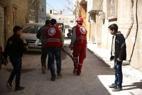 Syrian regime extends nationwide ceasefire for 72 hours