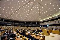 European Parliament ratifies Brexit deal, sealing UK exit