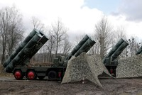 S-400 purchase a matter of national security