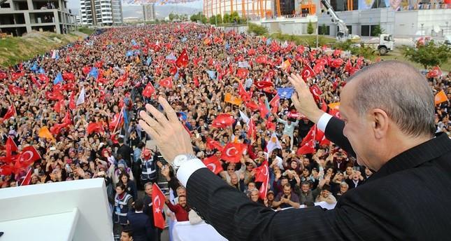 أردوغان مخاطباً الناتو: لماذا لا تأتون إلى سوريا لحماية حدودنا وحدودكم؟