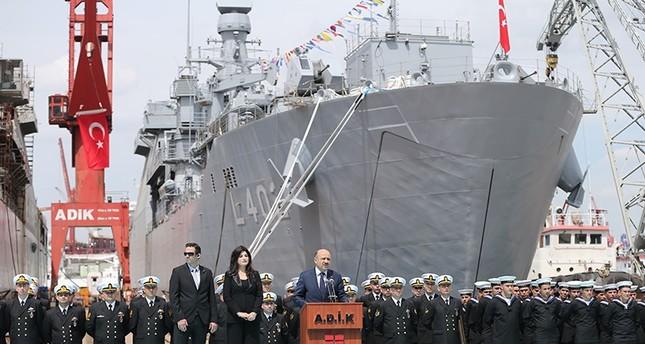 وزير الدفاع التركي: اليونان تعلم جيداً أننا لن نخضع لسياسة الأمر الواقع
