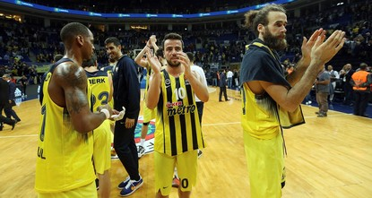 After 13 years of roaming the sidelines together at Panathinaikos Athens, Dimitris Itoudis and Zeljko Obradovic are two coaches whose relationship goes way beyond the basketball floor, and...