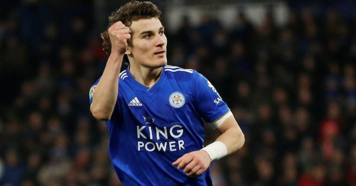 u00c7au011flar Su00f6yu00fcncu00fc was also linked to Beu015fiktau015f last year though the deal reportedly fell off and he joined Leicester City.