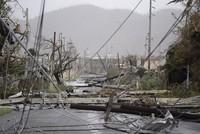 Das türkische Außenministerium gab am Mittwoch eine Reisewarnung für die von Hurrikan Maria bedrohten Gebiete aus.  In der Erklärung warnte das Außenministerium die türkischen Bürger vor Reisen...