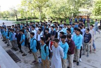 School term starts in Afghan schools backed by Turkey
