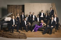 Pink Martini back again for an Istanbul audience