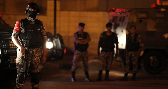 Jordan says Israel apologized for embassy shooting