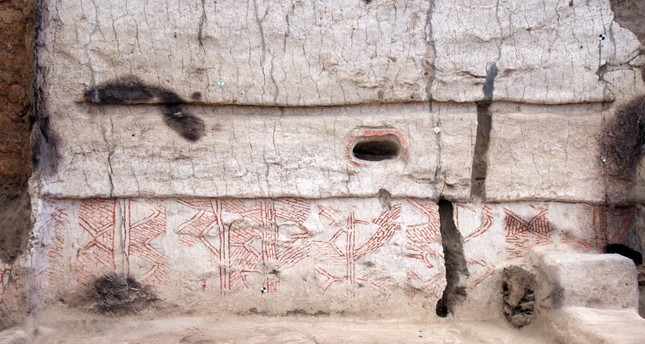 Ancient ritual of wall painting to be revived at ANAMED