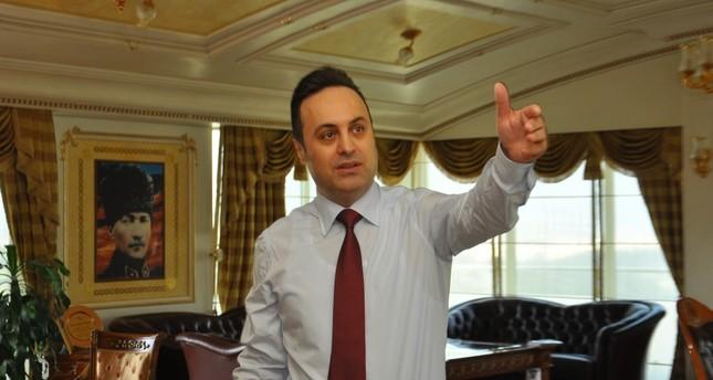 Ahmet Reyiz Yılmaz, the CEO of Yılmazlar İnşaat, which has operations in Israel, said the Israeli Finance Ministry has unlawfully imposed a retrospective tax.