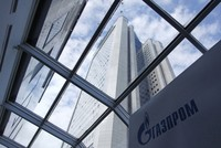 UK court rules to freeze British assets of Gazprom in lawsuit filed by Ukraine's Naftogaz